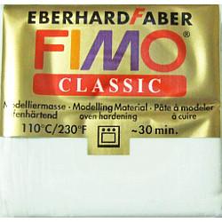 FIMO SOFT:フィモクラシック[0]ホワイト