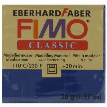 FIMO CLASSIC:フィモクラシック[34]ネイビーブルー