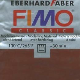 FIMO CLASSIC:フィモクラシック[77]チョコレート