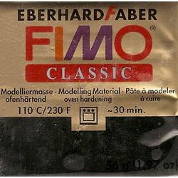 FIMO CLASSIC:フィモクラシック[9]ブラック
