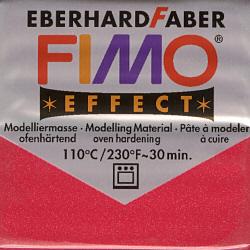 FIMO EFFECT:フィモエフェクト[28]メタリックルビーレッド