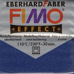 FIMO EFFECT:フィモエフェクト[38]メタリックサファイアブルー